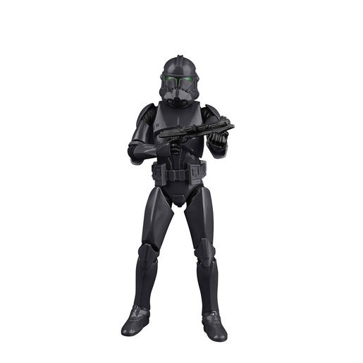 Picture of Star Wars The Black Series: The Bad Batch - Elite Squad Trooper Figure