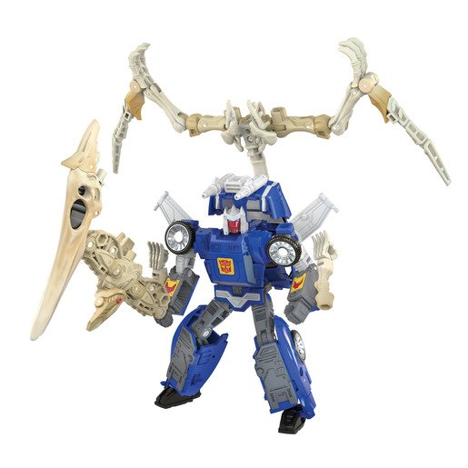 Picture of Transformers Generations: War for Cybertron - Wingfinger 24cm Figure