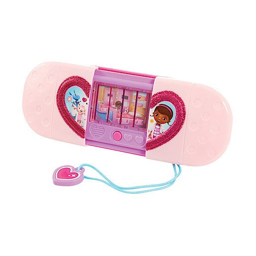 Picture of Doc McStuffins Toy Hospital Magical Toysponder
