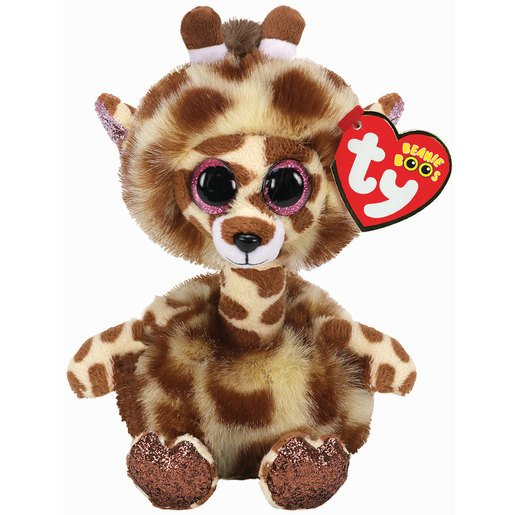 Picture of TY Beanie Boo - Gertie the Giraffe