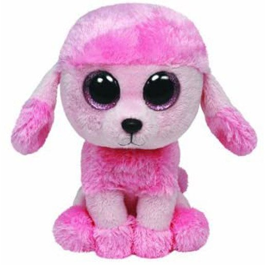 Picture of Ty Beanie Boos - Princess the Poodle
