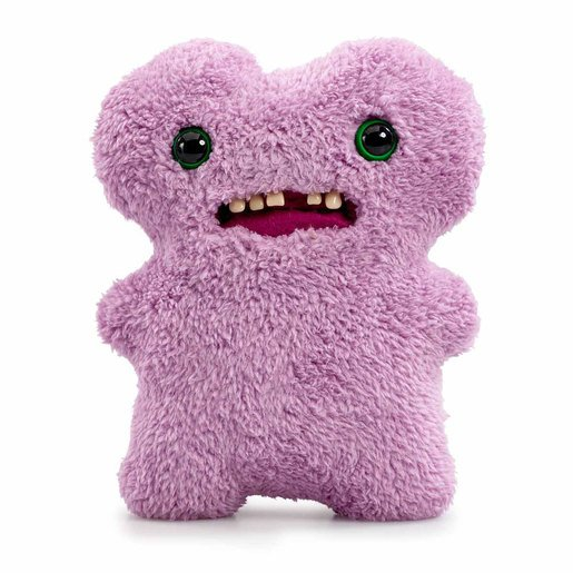 Picture of Fuggler 22cm Funny Ugly Monster - Gaptooth McGoo (Lilac)