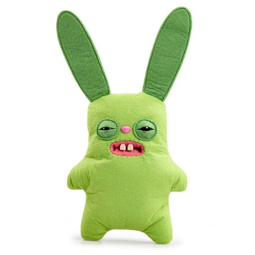 Picture of Fuggler 22cm Funny Ugly Monster - Rabid Rabbit (Green)