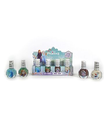 Picture of FROZEN II Enchanted Nail Set