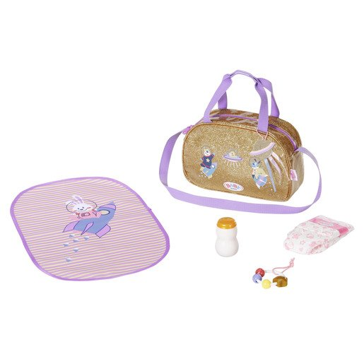 Picture of BABY Born - Happy Birthday Changing Bag